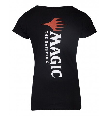 Magic The Gathering - Wizards - Women's T-shirt - S