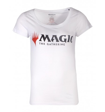 Magic The Gathering - Magic Logo - Women's T-shirt - M