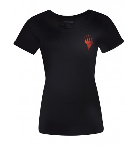 Magic The Gathering - Wizards - Women's T-shirt - L