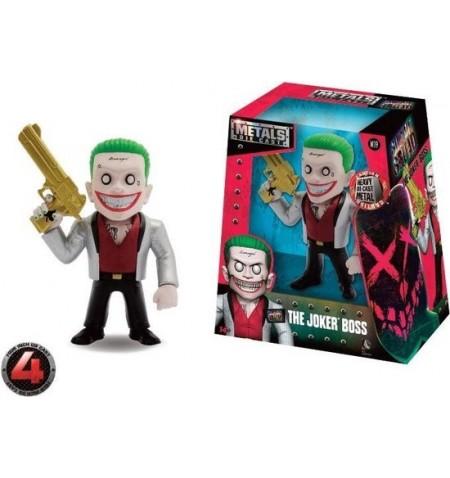 Metals - M19 - Suicide Squad - The Joker Boss