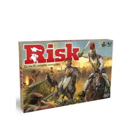 Risk jeu de plateau Frecnch