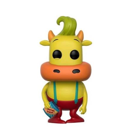 Funko Animation 321 POP - Nickelodeon 90's - Rocko's modern life - Heffer