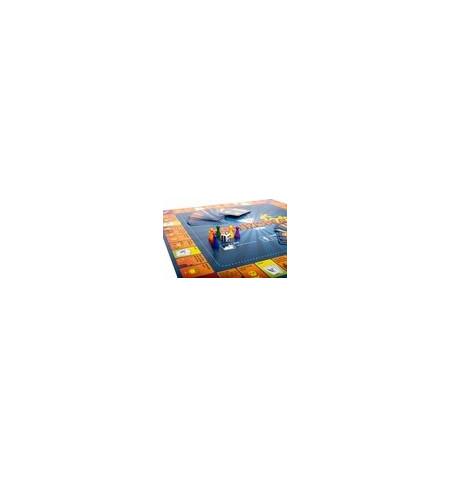Drinkopoly! Het vaagste spel ooit! Nederlandstalige versie.
