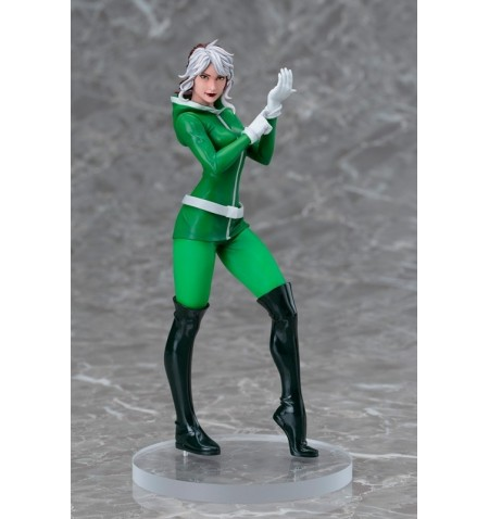 Marvel - Rogue Marvel Now! ARTFX+ Statue