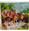 Alice au Pays des Mots Française - jeu de plateau