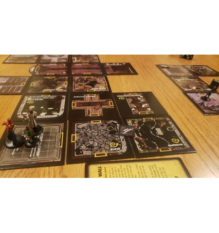 Betrayal at house on the hill Eng