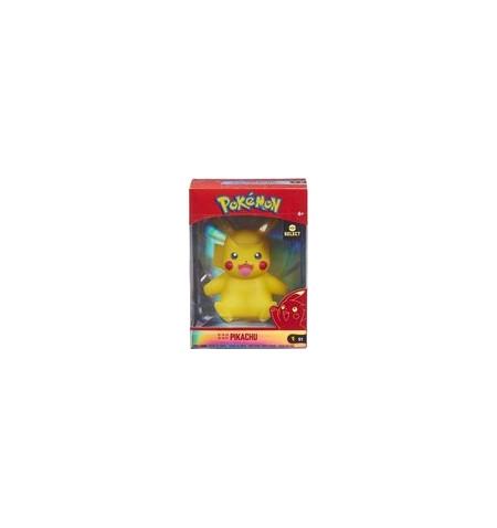 Pokémon Vinyl Figurine - Pikachu