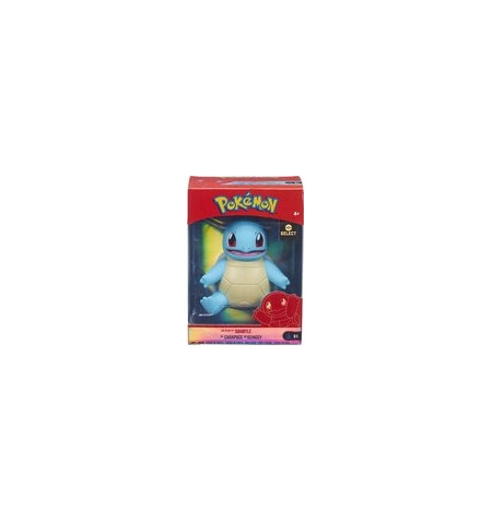 Pokémon Vinyl Figurine - Squirtle