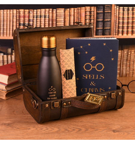 Harry Potter: Trouble Finds Me Premium Gift Set