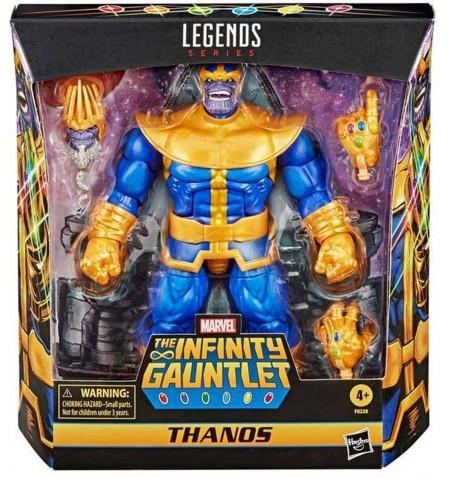 Marvel Legends Series - Iron Man figure 30cm